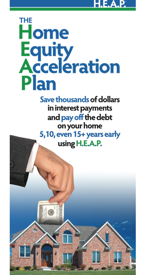 Home equity Acceleration